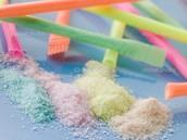 Flavoured Sugar