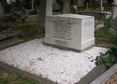 Isambard Brunel's death