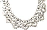 Alexandria necklace $70