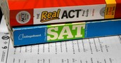 Are you planning to take the SAT, PSAT, or ACT?