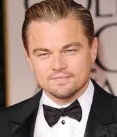 Leonardo DiCaprio as Romeo
