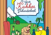 Bestel Het Grote Kakker Vakantieboek