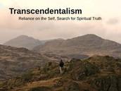 Transcendentalis-m