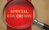 IDEIA: Special Education - Federal Law / Partial  Federal Funding