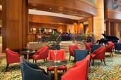 Semanggi Lounge