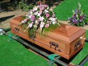 Traditional Burial Services