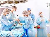Surgeon #1