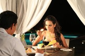 Luxury Dining Options