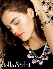 Stella & Dot's new Fall 2014 collection is here!