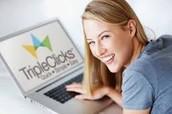Online prodavnica - TripleClicks