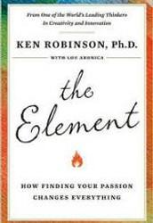 The Element-Sir Ken Robinson