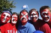 The Fans.