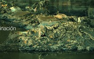 Contaminación en el Riachuelo.