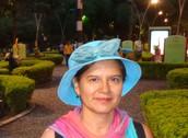 Rosa Maria Cortez Dávila
