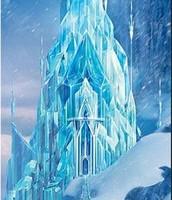 Elsa's Castle