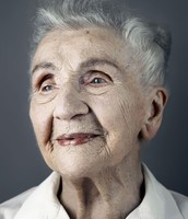 Old Old Woman