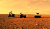 Adventures On Mars