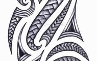 Maori Tattoos Designs and Meanings