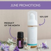 10% off in June!