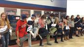 High School Theater Arts Class