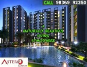Did You Know This About Aster Shree Garden Kolkata?