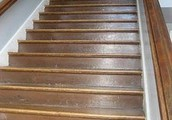 Call me now and get + 100% Qualitet staircase cleaning!