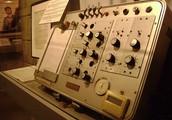 1935- Polygraph Machine