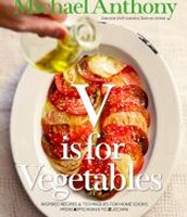 V is for Vegetables