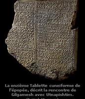 Inscription of Na ram sin