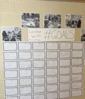 GWU students have goals!