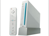 The first Wii unveiled in 2007.
