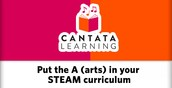 Shannon Miller Webinar - Putting the A in STEAM