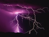 What Really Is Lightning?