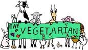 Not Good for Vegetarians!
