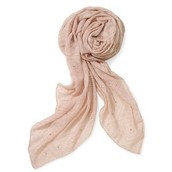 Westwood Scarf - Gold Blush