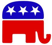 1780's-1801 Republicans