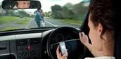אם מסמסים לא נוהגים