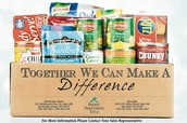 Pacific Northwest Title 10th Annual Food Drive