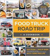 SWOCC Alumna Hits the Road with New Cookbook