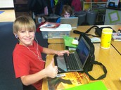 A Coding Thumbs Up!