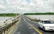 Le rue de guyana