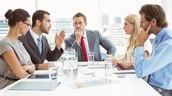 5. Listen effectively