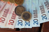French Currency allows the economy to run steady