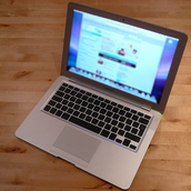 Tech 101: iPad & Macbook Basics