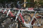 Vs. Bike Share System