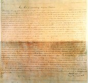 The Virginia Law For Religious Freedom