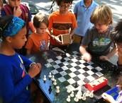 Fun & Training Camps | Greenwich Village