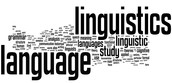 What does Linguistic mean?