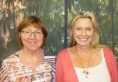 ERC Parent Representatives