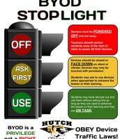 BYOD Stoplight